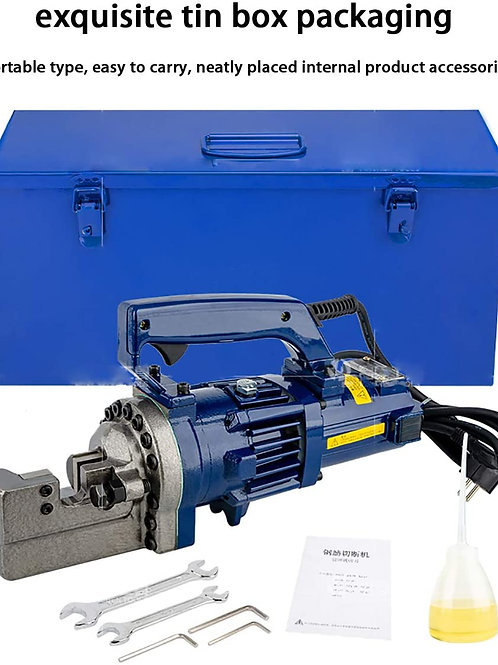 RC-20 Electric Rebar Cutter