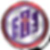 church logo, three cross logo
