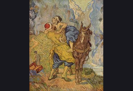 « Les Van Gogh, des gens très bien »