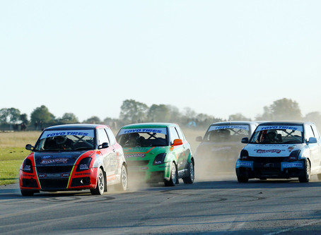 CONSTANTINE CLAIMS CROWN AT CROFT!