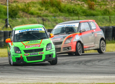 WILL LAYTON TAKES WIN IN WALES!