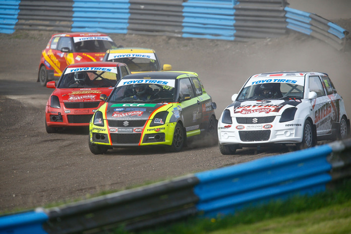 JUNIOR SWIFTS HEAD FOR LYDDEN HILL