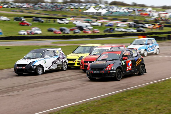 Bank Holiday Win For Bailey at Lydden