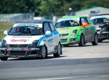 WIN FOR WEATHERLEY IN WALES!
