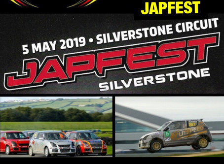 Join us at Japfest!