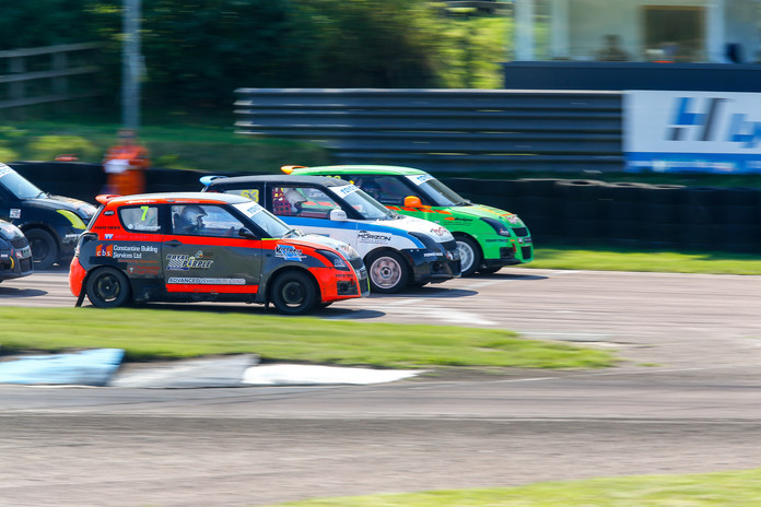 LYDDEN HILL VICTORY FOR CONSTANTINE