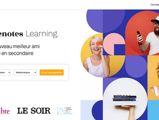 Wirenotes Learning raises €100k from DA.