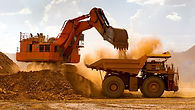 High grade iron ore fines, lumps & pellets, steam/thermal coal, coking coal, scrap metal like HMS, used rail