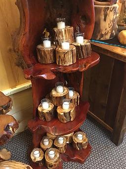 Aspen & Manzanita Candles