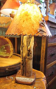Aspen Lamps