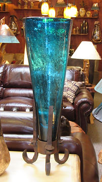 Artistic Glass Vases