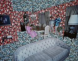 Cibachrome Collage
