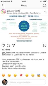 Partenaire GPC Santé