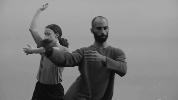 Movement and Processes with Tom Weinberger
