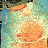 Elevation Map