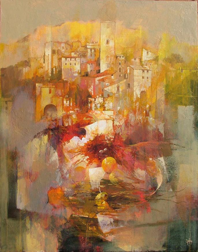 """""""Ritorno al nido"""" 2009"""