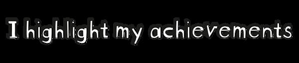 SHD-I highlight my achievements.png