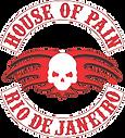 House of Pain - Tatuagem e Piercing no Centro do Rio de Janeiro