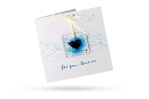 For You ... Love Me (Blue)