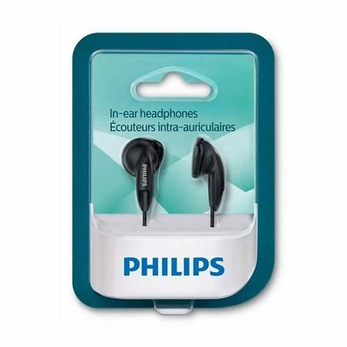 Fone Ouvido P2 - Philips - She1350/00 - Preto
