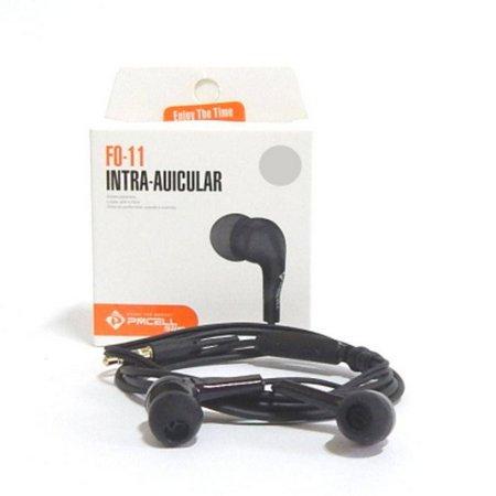 Fone De Ouvido PMCEL Fo-11 Headphone