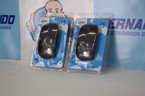 Mouse sem Fio - H3 / 5Ghz