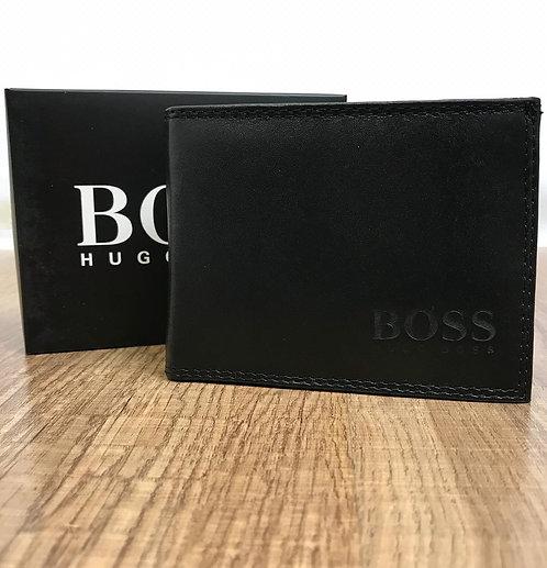 Carteira Cartão Hugo Boss Grande - Ref. PCHB2
