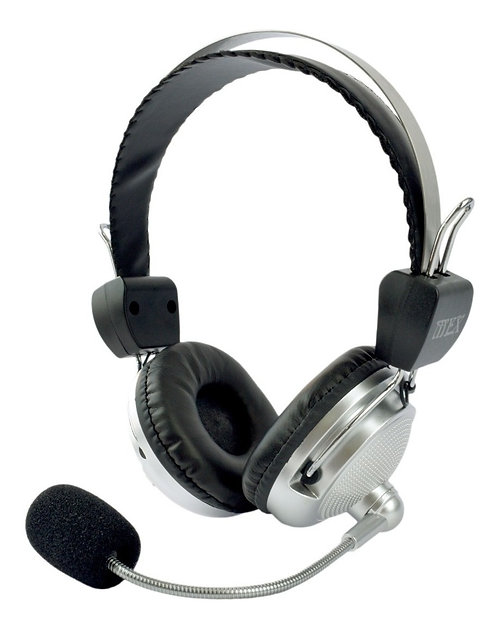 Headset Super Bass Fone De Ouvido Com Microfone Sy-301mv Mex
