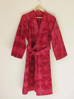 "Kimono ""Red Road"""