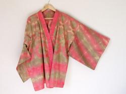 """Kimono """"Summer Sunset"""""""