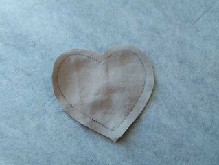 One Stitch at a Time. Sewing tips #3