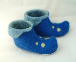 Shoes Blue dwarf