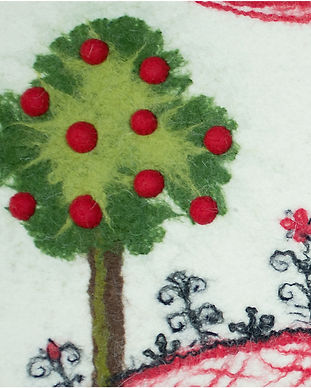 011-detail-Red apples-Sharapova.jpg