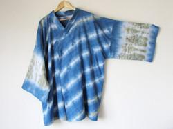 """Kimono """"Easy River"""""""