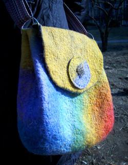 """Bag """"Rainbow"""""""