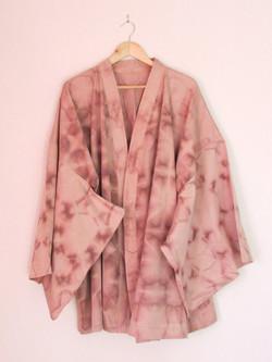 "Kimono ""Gentle Rose"""