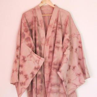 """""""Dusty Rose"""" jacket"""