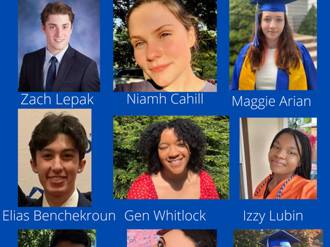 Jared's Fund Youth Fellowship Announces the Second Annual Cohort
