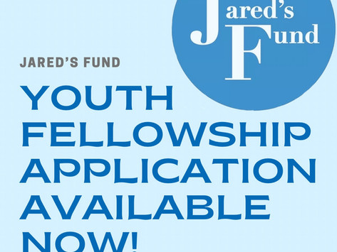 2021 Applications Available!