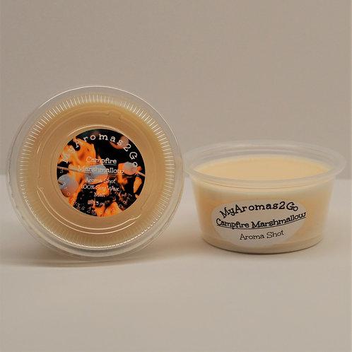 Campfire Marshmallow Aroma Shot