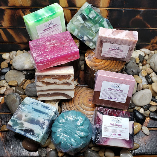 Soaps Assorted Variety Group Picture.jpg