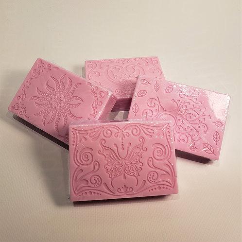Cherry Blossom Shea Soap