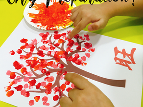 CNY Preparation (Craft 1)