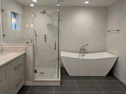 Rocky Top Bathroom Remodel