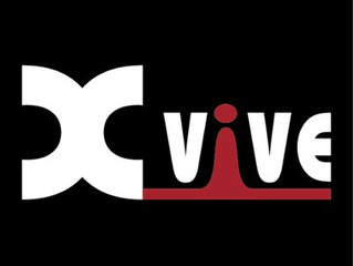 Xvive Artist page