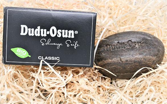 """Dudu Osun """"Schwarze Seife"""" groß"""