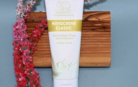 Florex Handcreme Classic