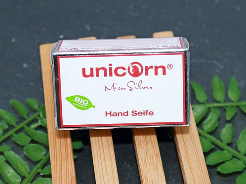 Unicorn Micro-Silver Handseife