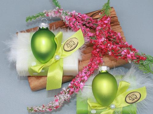 Lüttes Geschenkset Oster-Ei