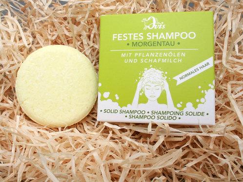 Ovis Shampoo Morgentau